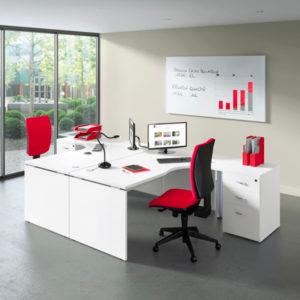 Mobilier & agencement de bureau