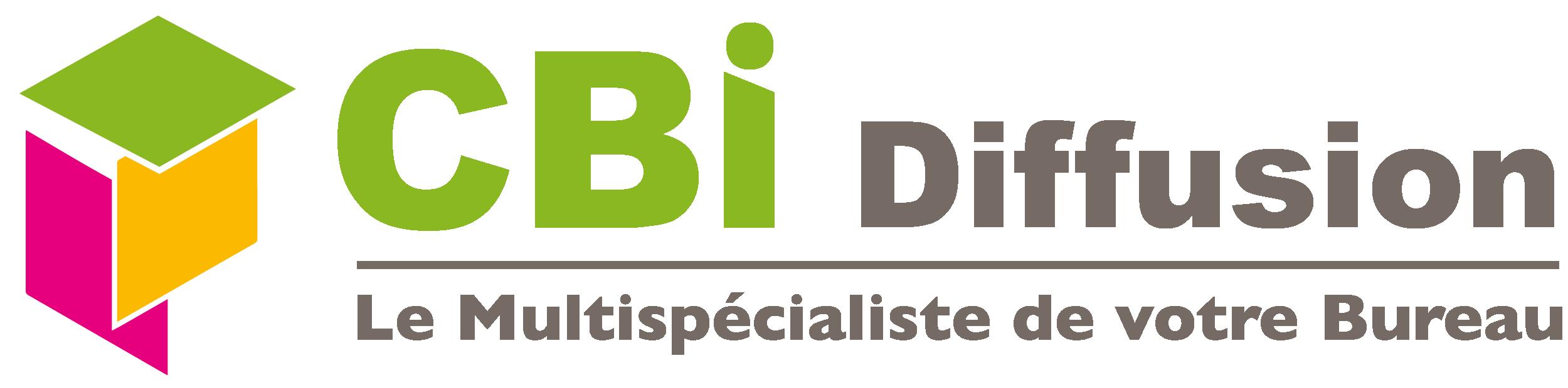 CBI Diffusion - Le multispécialiste de votre Bureau