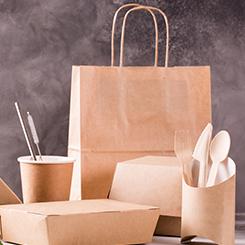 Emballages & services généraux